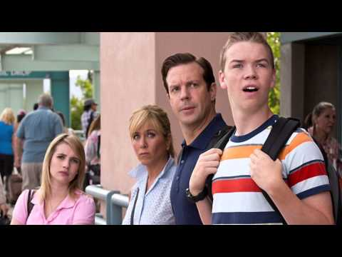 Les Miller, une famille en herbe BO / We're the Millers OST (ZZ Ward – Put the Gun Down)