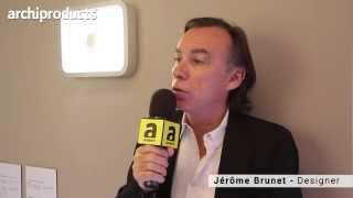 ARTEMIDE | Jérôme Brunet - Fuorisalone 2014