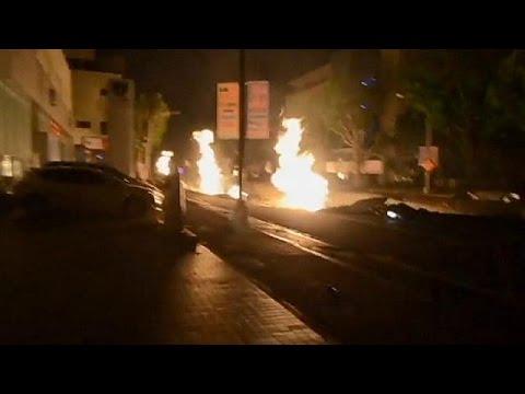 Taiwan: Deadly gas blasts rock Kaohsiung