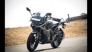 New Pulsar RS200 ABS  on Road Price in India 2018