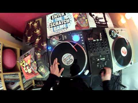 Mr Viktor - Scratch Game & Daily Thrill Freestyle