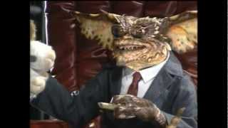 Gremlins II Behind the Scenes Videos and Interviews With Joe Dante and Rick Baker
