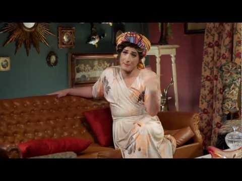 Dona Hermínia - Terapia