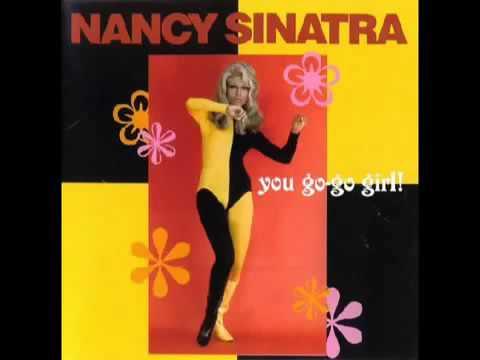 Nancy Sinatra - Leave My Dog Alone