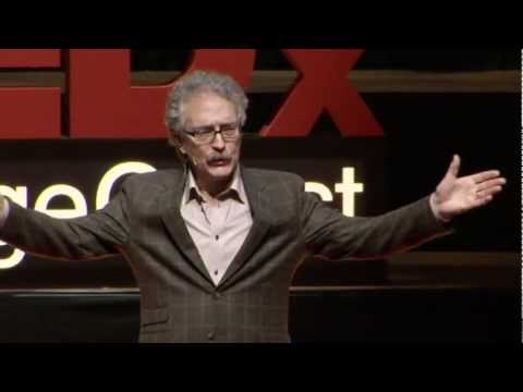 Evolutionary Design in Sight: Ivan Schwab at TEDxOrangeCoast