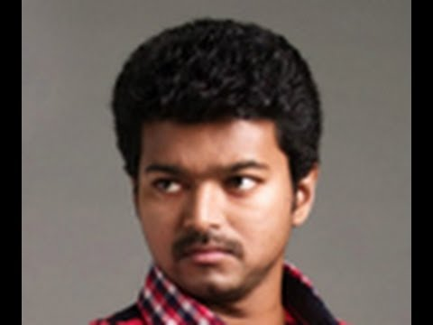 Vijay stopped his project for Vijay