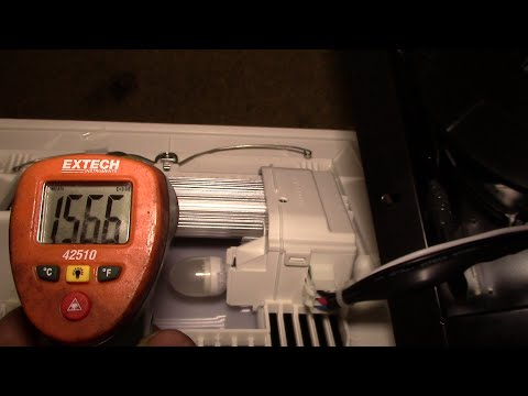 Badkamer Ventilator Test : Ventilatoren waterschade ventilatoren