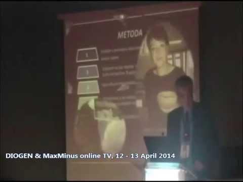 Sabahudin Hadžialić, MSc, Ist Symposium-Culture of remembrance,12-13 April 2014