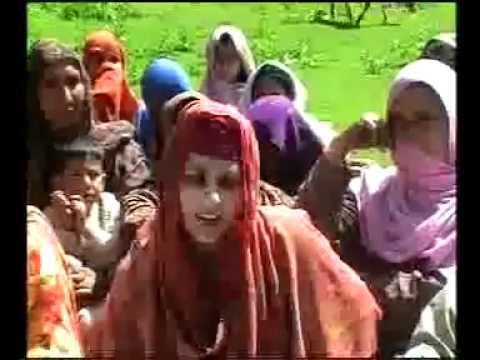 From The Roots Of Pahari Culture. video