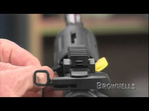 Brownells - AR-15/M16 Mini Riser Assembly