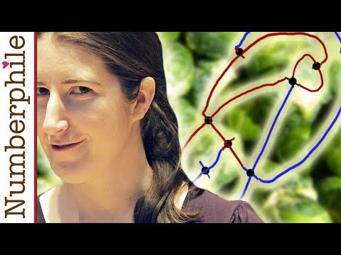 Brussels Sprouts - Numberphile