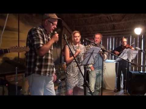 HICKA - Sista kvällen (Live 2014)