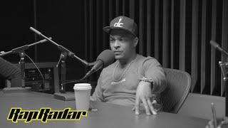 Rap Radar: T.I.