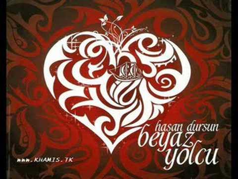 Hasan Dursun | Beyaz Yolcu | Album 2008 | www.KHAMIS.TK