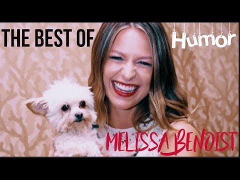The Best Of Melissa Benoist ● Humor