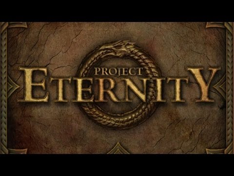 AudioBlog (ENG): Project Eternity Kickstarter Funded in 27 Hours