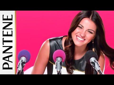 Maite Perroni: Pantene y Yo - Video Clip