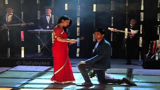 Behind the Scenes - Ranveer and Ishani's Valentine's Day Celebration