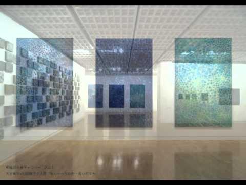 7:06 画家 川田祐子 作品集 Yuko KAWADA WORKS 1999