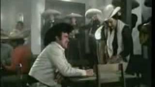 Watch Vicente Fernandez Escuche Las Golondrinas video