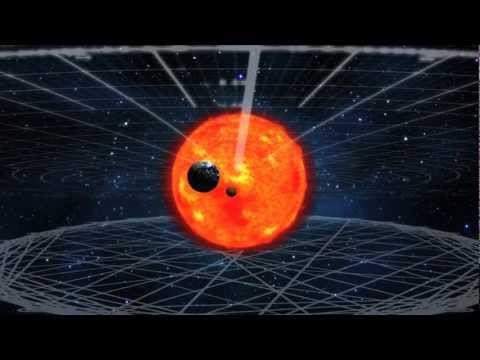 Transit of Venus Part One