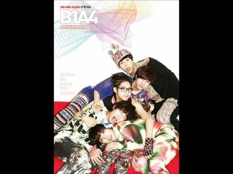 *Re-Uploaded* [ 05. B1A4 - Foool ]