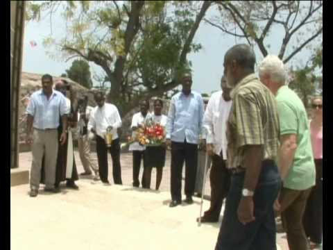 MaximsNewsNetwork: BILL CLINTON in HAITI: SPECIAL UN REPRESENTATIVE