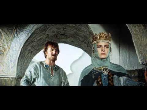 """""""Князь Игорь"""" (фильм-опера) 1969 год"""