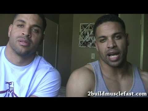 Truth About Steroids & Side effects by TMW