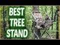Best Treestand 2018 | 5 Treestand Reviews!