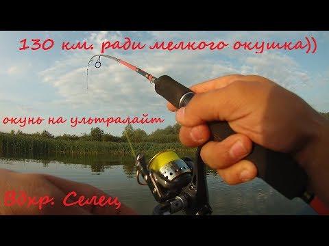 ловля на банку с лодки
