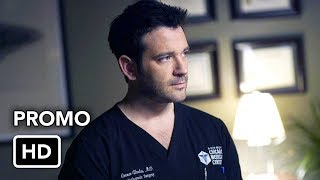 """Chicago Med 3x16 Promo """"An Inconvenient Truth"""" (HD)"""