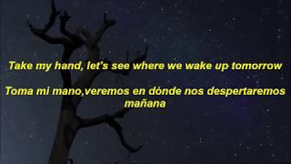 Adam Levine - Lost Stars (Sub.Español + Lyrics)