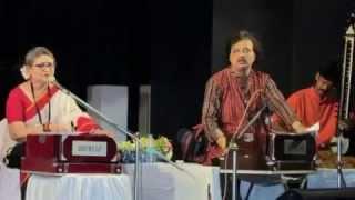 Rabindra Sangeet by Smt Pramita Mallick