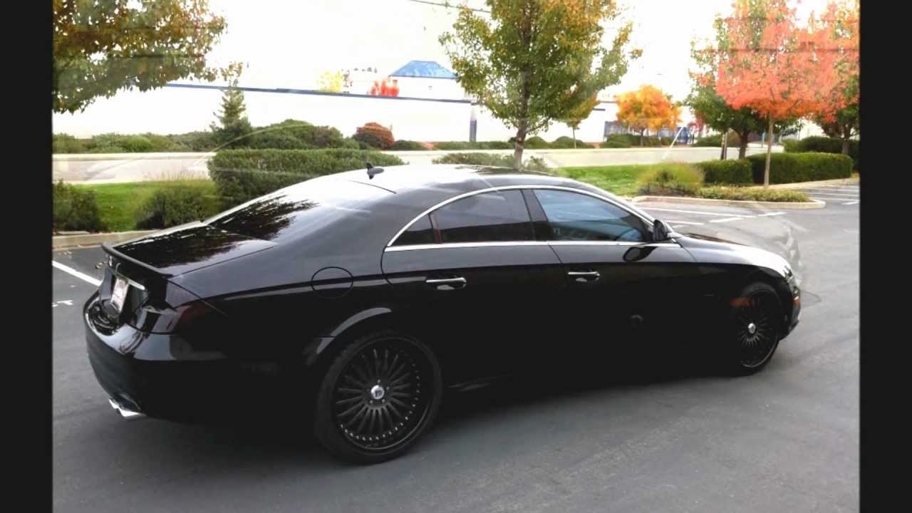 2008 Mercedes Cls 550 Amg Pkg By North Star Auto Sale