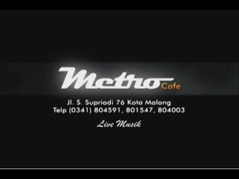 Metro Cafe Live Musik - Kuda Lumping video