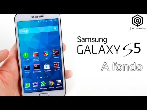Samsung Galaxy S5 | Análisis a fondo