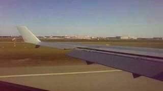 Finnair MD-11 HEL-KIX Takeoff