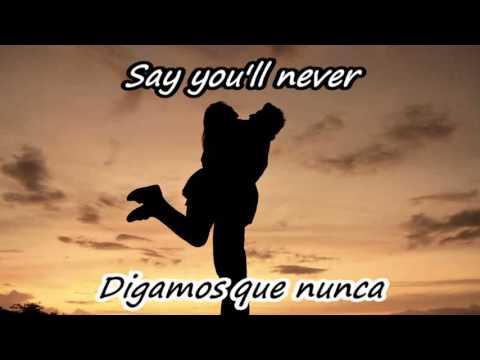 Lian Ross ~~ Say you'll never ~~ Contiene subtitulos en ingles y español