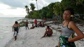Kiribati October, 2016