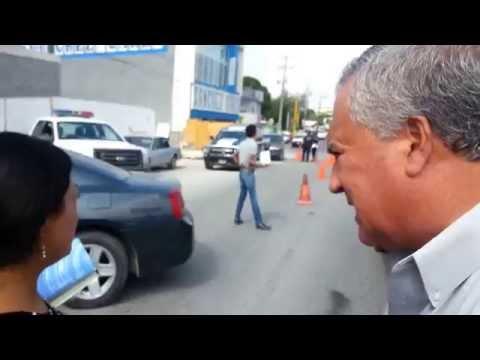 Reclama Canaco Monclova operativos vehiculares