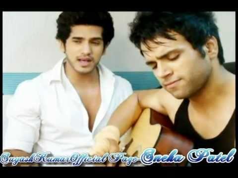 Suyash & Rithvik singing Phir Mohabbat-Murder 2