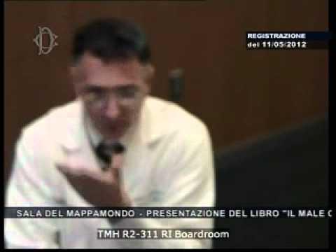 Presentazione del 'Male curabile' alla Camera dei Deputati – parte 3
