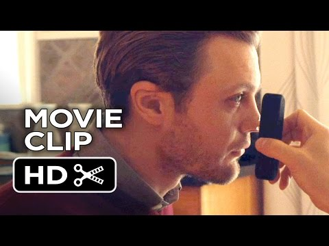 I Origins Movie CLIP - Eye Scan (2014) - Michael Pitt, Brit Marling Sci-Fi Movie HD