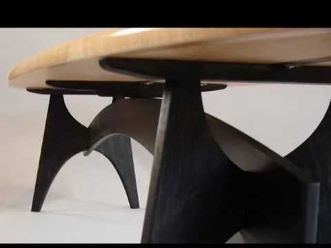 Fillingham Art Furniture Design