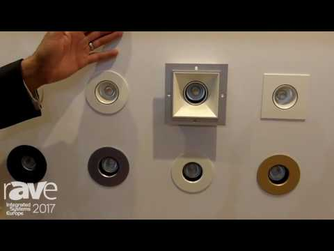 ISE 2017: Lutron EA Launches Finire LED Recessed Lighting