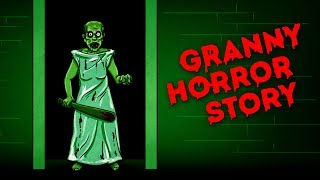 Granny Horror Story! True Halloween Stories