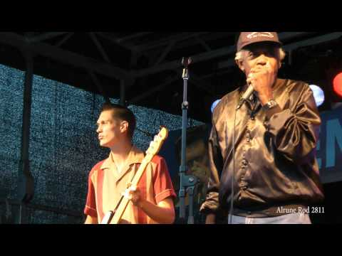 Lazy Lester&The Kokomo Kings 3 (2012)