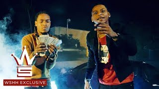 "Remy Boy Monty ""M2 Freestyle"" (WSHH Exclusive - Official Music Video)"