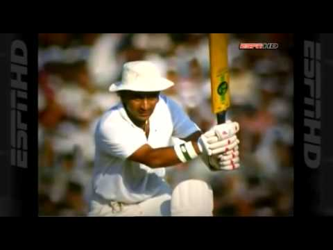 Legends Of Cricket Sunil Gavaskar